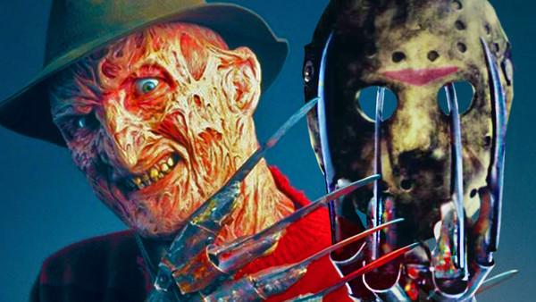 Freddy Jason Mask