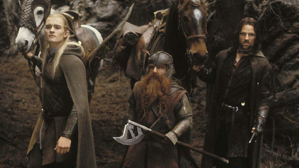 Lord Of The Rings Quiz: Who Said It? Aragorn, Legolas Or Gimli?