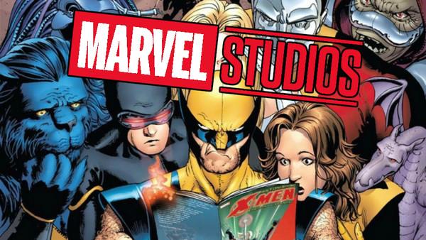Marvel X Men