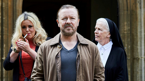 After Life Ricky Gervais 2