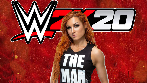 WWE 2K20 10 Most Wanted New Features THUMB