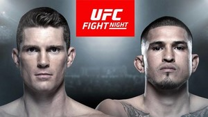 UFC Fight Night 148 Results