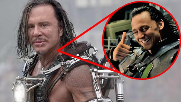 Iron Man 2 Loki