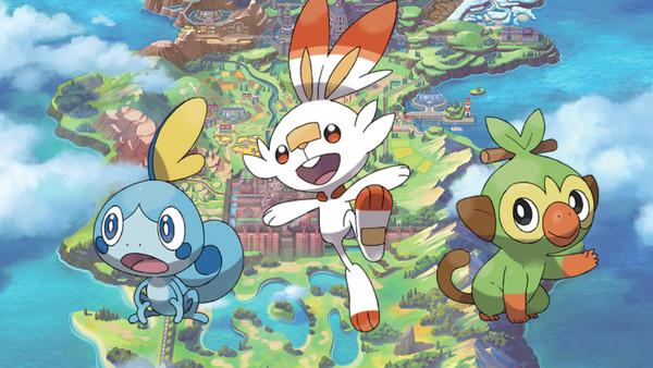 Pokemon Sword Shield 10 New Styles That Must Be In Gen 8