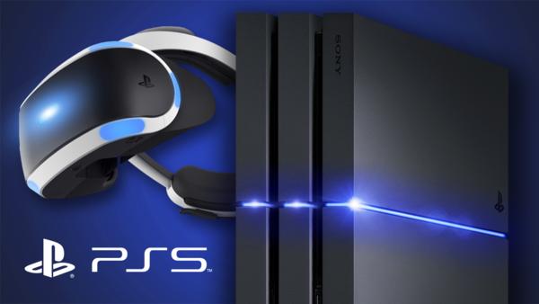 PS5 PSVR