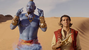 Aladdin Review: 4 Ups & 5 Downs
