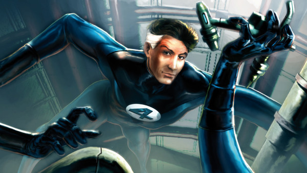 10 Smartest Marvel Characters