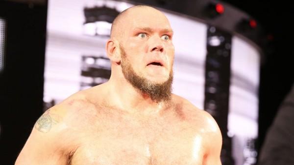 Lars Sullivan's WWE Future In Jeopardy? - WhatCulture