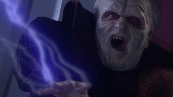 Star Wars 10 Greatest Emperor Palpatine Moments