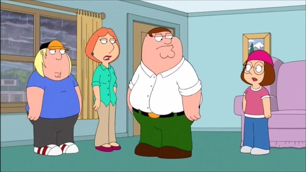 Peter Griffin Family Guy Quotes