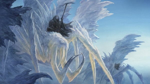 Ice Spiders A Song Of Ice And Fire