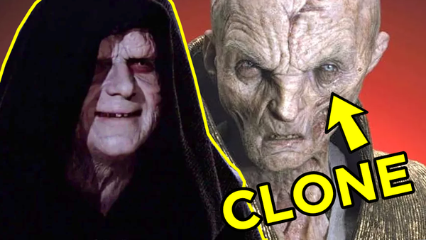 Star Wars 7 Ways That Palpatine Could Return For Rise Of Skywalker
