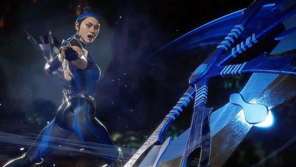 Mortal Kombat 11 Ranking Every Character From Worst To Best Page 13
