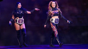 The IIconics Billie Kay Peyton Royce