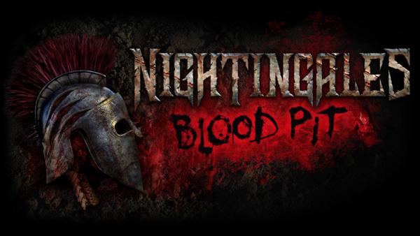 Universal Orlando Halloween Horror 29 Nightingales