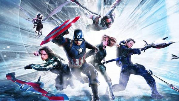 MCU: 10 Fascinating Facts Behind Captain America: Civil War (2016