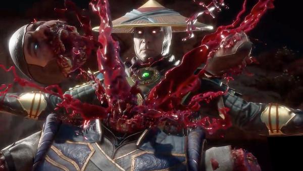 Mortal Kombat 11: Ranking EVERY Fatality So Far