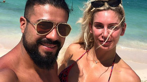 Charlotte Flair Pitched Working With Andrade On WWE TV