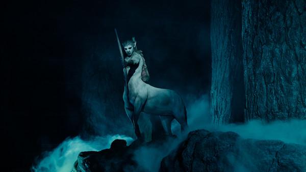 Centaur Harry Potter Universal Orlando