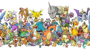 Pokemon Original 151