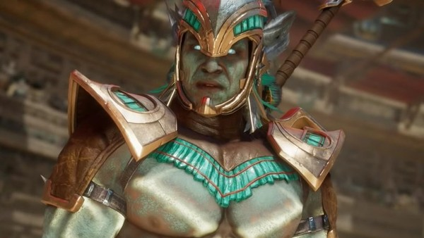 Mortal Kombat 11: Ranking Every Character From Worst To Best – Page 4