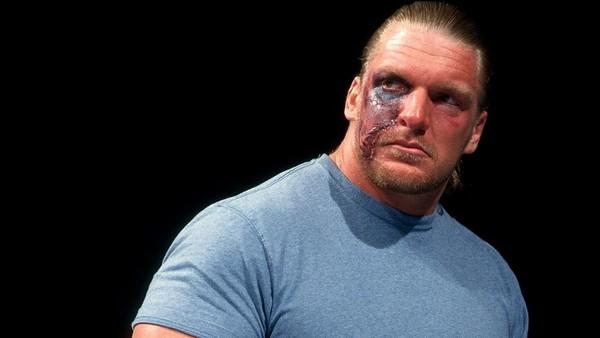 Triple H Viper Bite