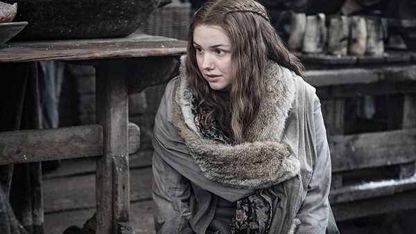 Game of Thrones Gilly