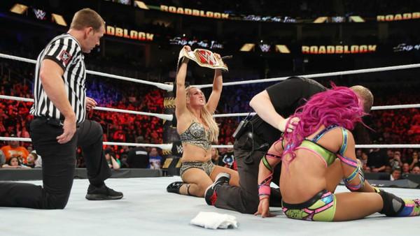 Big Update On Ronda Rousey's Injury And WWE Return