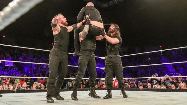 Shield Final Chapter