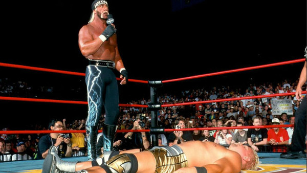 10 Wrestling Matches that led to massive Lawsuits