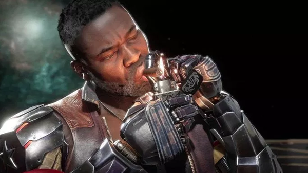 Mortal Kombat 11: Ranking Every Character From Worst To Best – Page 16
