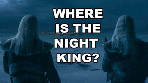 White Walker Questions