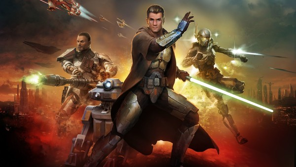 Star Wars Did Kathleen Kennedy Just Confirm Knights Of The Old