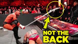 Trending #5      10 Wrestling Secrets Hiding In Plain Sight