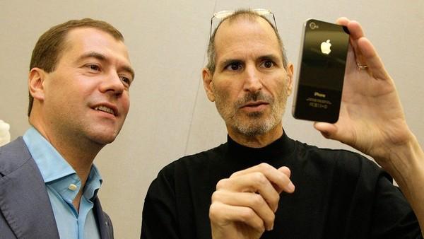 Steve Jobs Steph