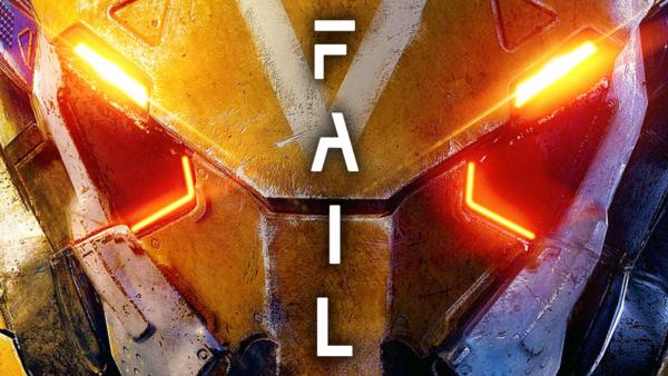Anthem Fail
