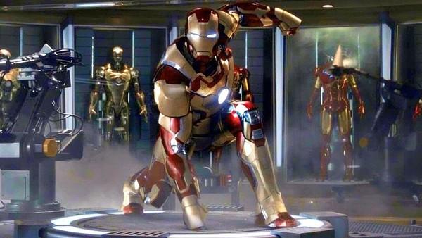 Robert Downey Jr reportedly took home $75 million for 'Avengers' franchise