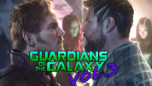 Guardians Of The Galaxy Vol. 3 Won't Be Re-Titled 'Asgardians Of The Galaxy'