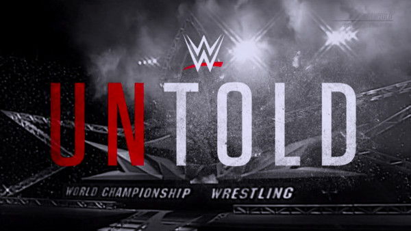 10 Things We Learned From WWE Untold: WCW's Big Bang