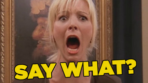 Friends Quiz: Phoebe Buffay - Finish These Quotes 					 					 					 					 					 																		quiz
