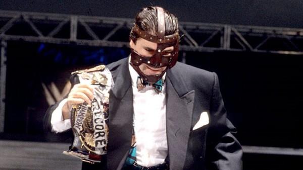 Mick Foley Hardcore Title