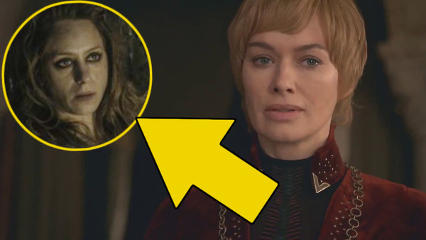 Game Of Thrones Cersei Maggy