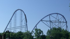 Millennium Force (Cedar Point)