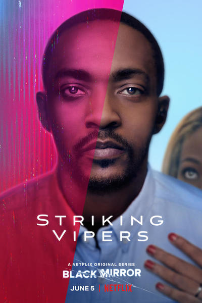 Black Mirror Season 5 Anthony Mackie