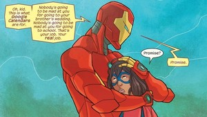 10 Heartwarming Marvel Moments That Made Fans Cry
