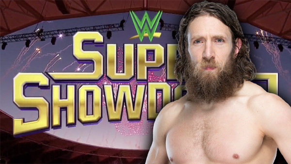 Daniel Bryan Super Showdown