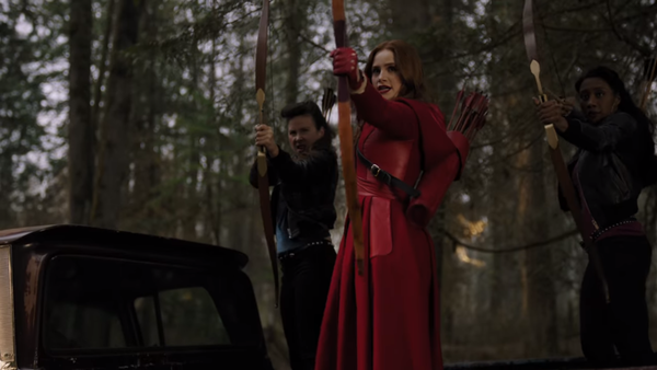Riverdale Season 3 Finale: 8 Ups & 3 Downs From 'Survive The