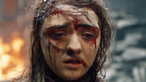 Arya Episode 5