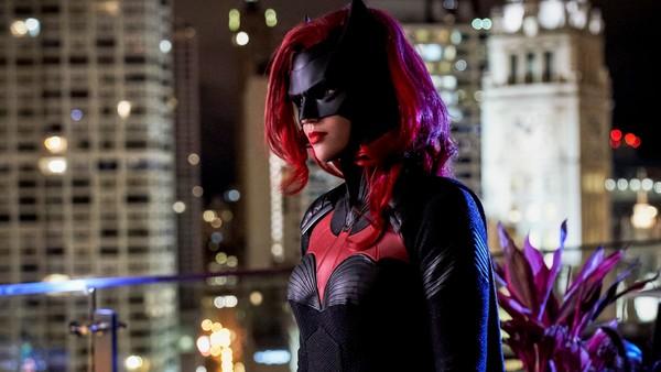 Batwoman Arrowverse
