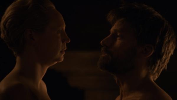 Game Of Thrones: 21 Most Memorable Sex Scenes